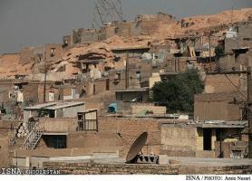 سهم کردستان از بودجه بافت های فرسوده 12 میلیارد تومان است