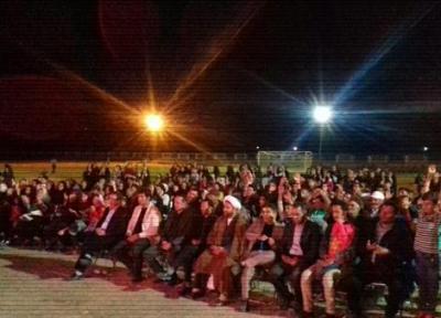 جشنواره جاده ابریشم در غلامان رازوجرگلان برگزار گردید