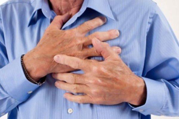 5 عامل ابتلا به بیماری قلبی قبل از 50 سالگی