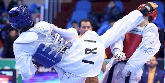 حذف هر 3 تکواندوکار ایران در روز سوم رقابت های قهرمانی دنیا