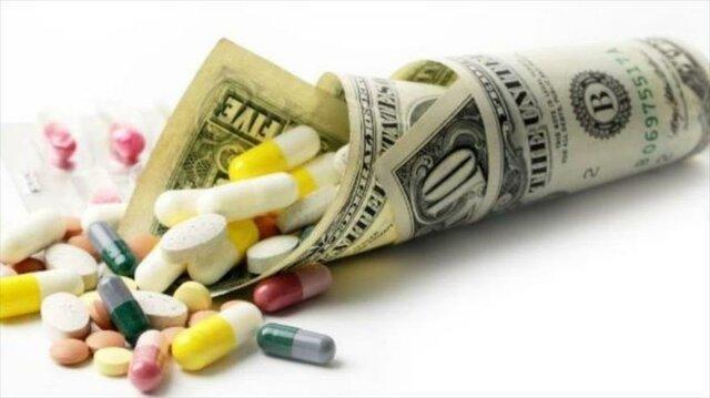 کاهش کمبودهای دارویی در کشور ، 600 میلیون صرفه جویی ارزی در حوزه دارو