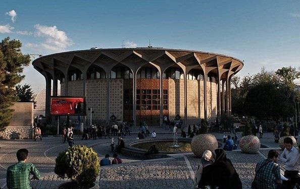 قدیمی ترین تماشاخانه های تهران ، از ساخت هتل 400 اتاقه تا نبض کُند تئاتر